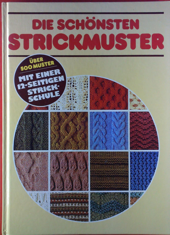 Contemporary Strickmuster Australien Inspiration - Decke Stricken ...