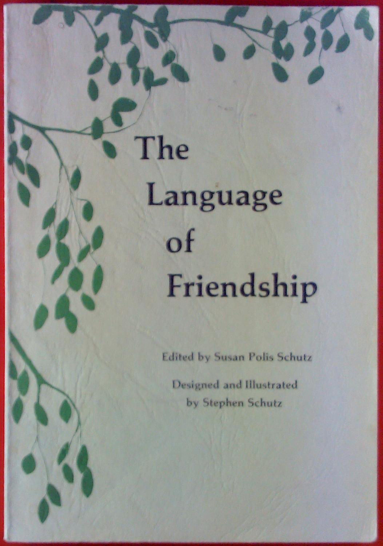 What Is A Friend Jingle By Raymond Beran