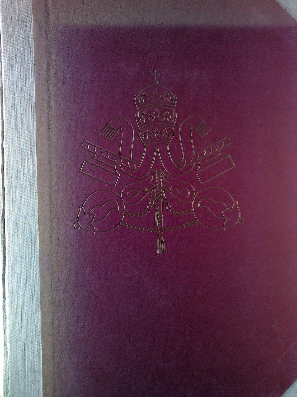 Papstgeschichte. Band 3, von der französischen Revolution: Gaston Castella