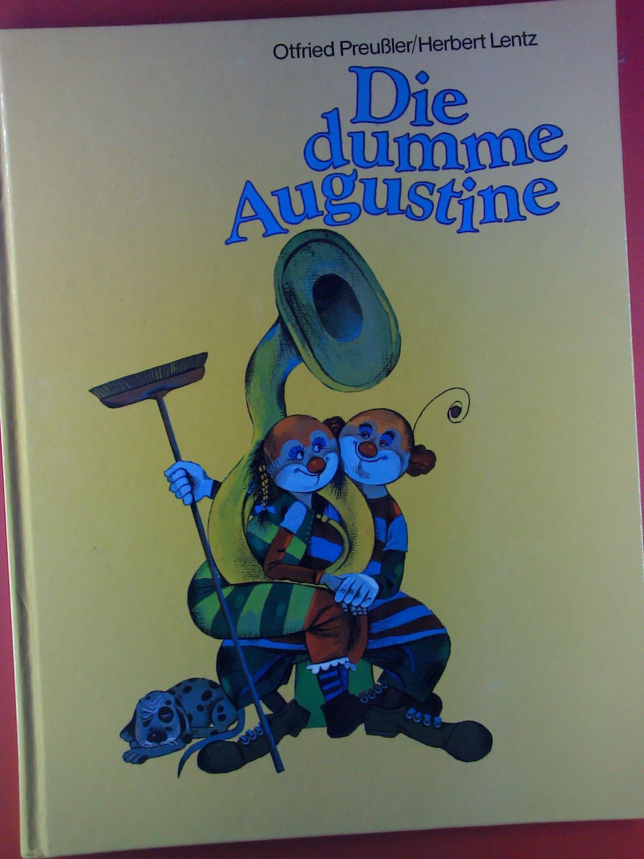 Die dumme Augustine: Otfreid Preußler, Herbert