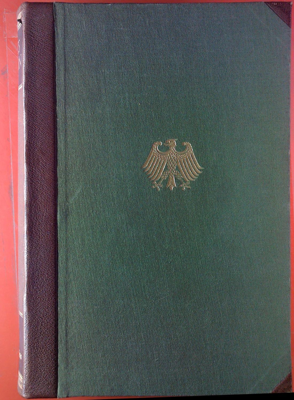 Staatslexikon. Erster Band. Abel bis Fideikommiss.: Hermann Sacher