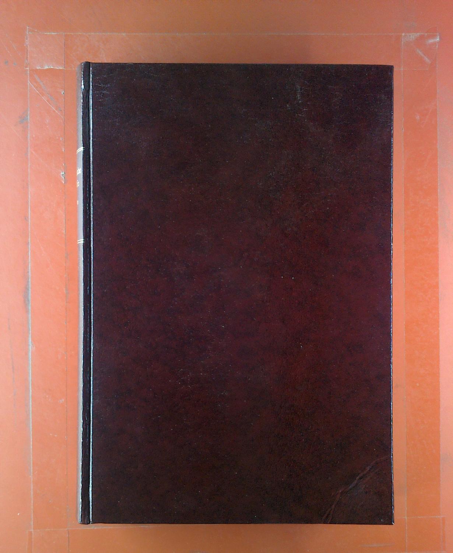 Rhätoromanische Chrestomathie. Texte, Anmerkungen, Glossar. I. oberländische Chrestomathie / II. engadinische Chrestomathie. Reprint von 1883. - Jakob Ulrich