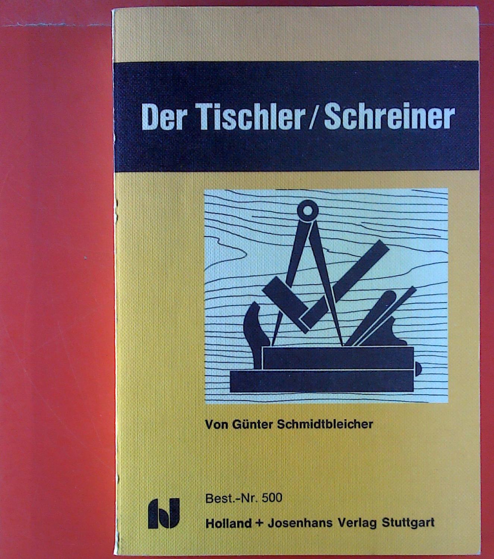 Tischler Stuttgart schreiner tischler zvab