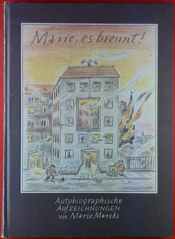 Marie Brennt