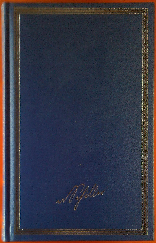 Friedrich Schiller ausgewählte Werke. Band III: Kabale: Friedrich Schiller