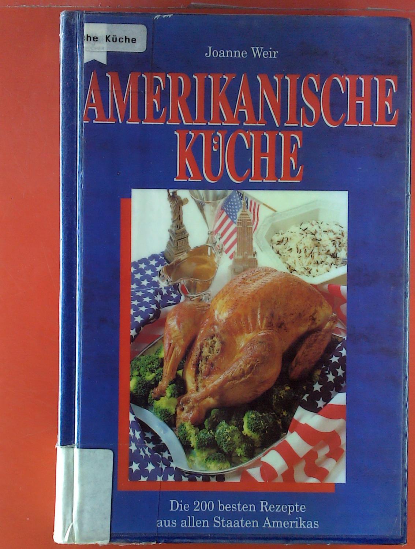 rezepte die amerikanische - ZVAB