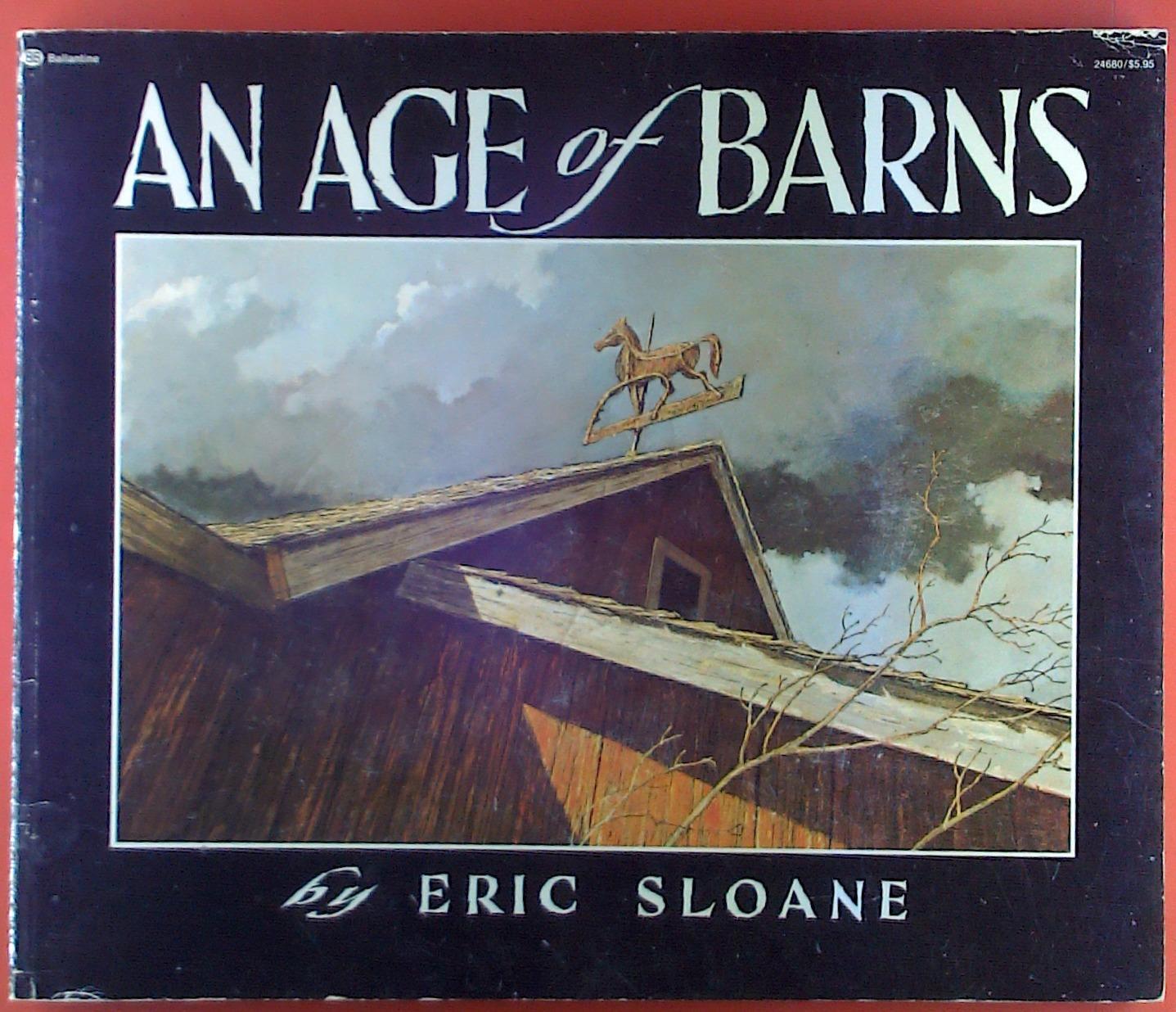 an age of barns a special natural history bonus
