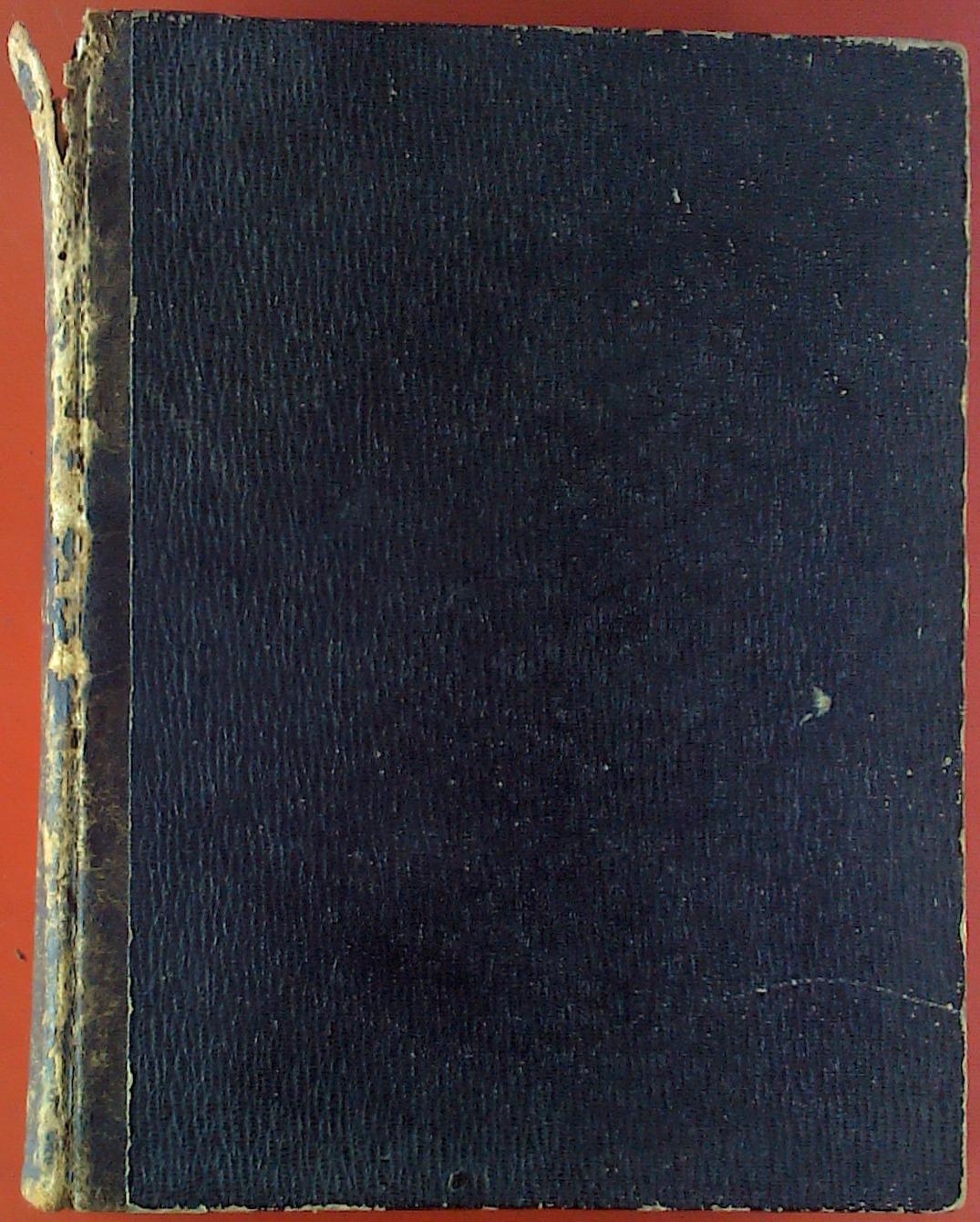 Carl Spindlers ausgewählte Romane. Neue Classiker-Ausgabe. VIERTER: Carl Spindler
