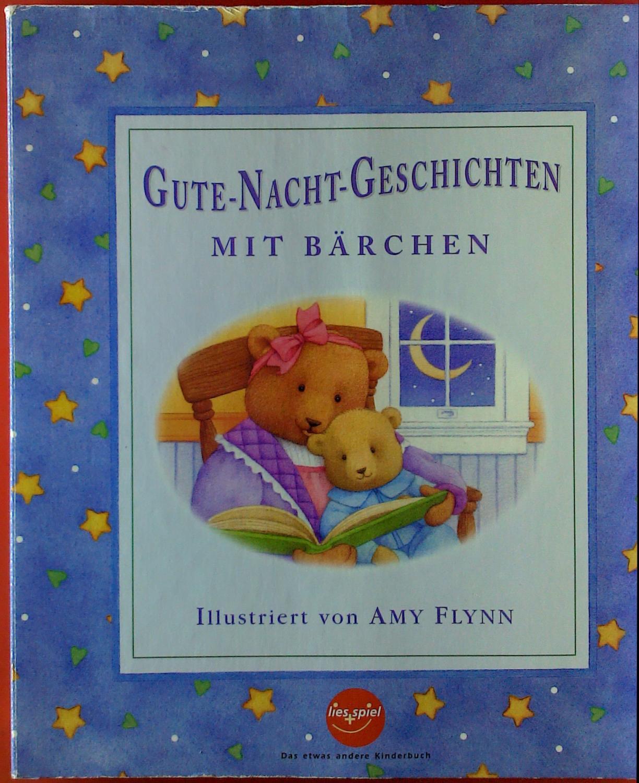 Gute-Nacht-Geschichten mit Bärchen. - ohne Autorenangabe