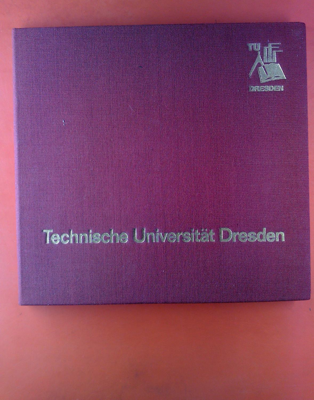 Technische Universität Dresden.: Rektor der Technischen