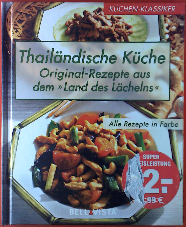 thailaendische kueche original von thidavadee camsong - ZVAB