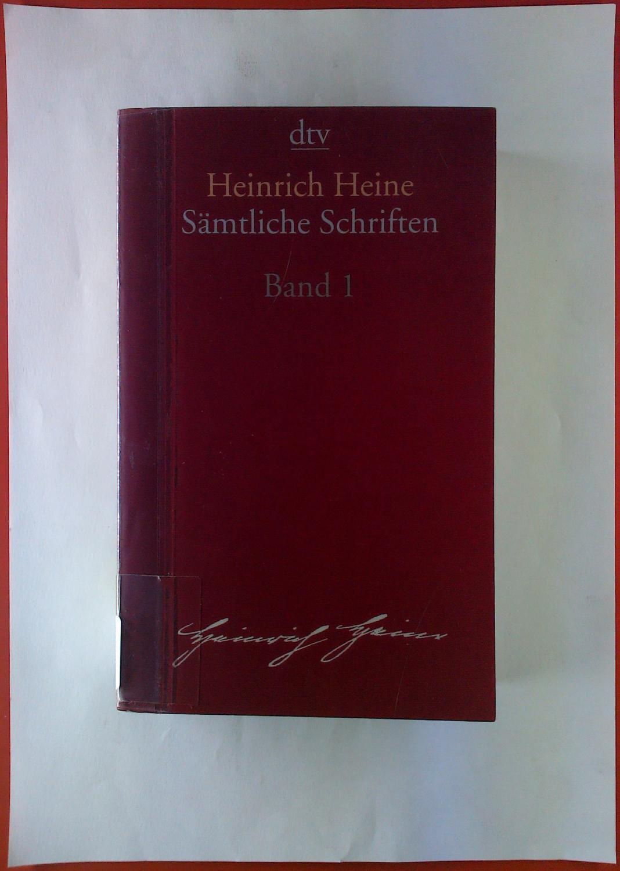 Heinrich Heine Versand