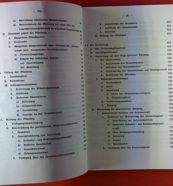 Dissertation vorgelegt von