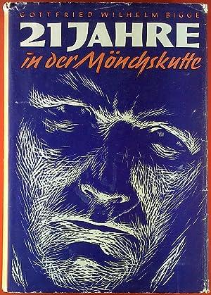 21 Jahre in der Mönchskutte: Gottfried Wilhelm Bigge
