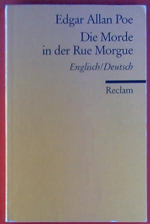 Die Morde in der Rue Morgue /: Edgar Allan Poe