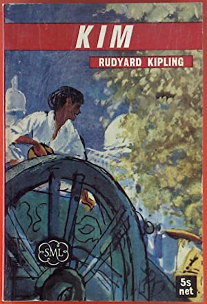 Kim. Roman.: Rudyard Kipling