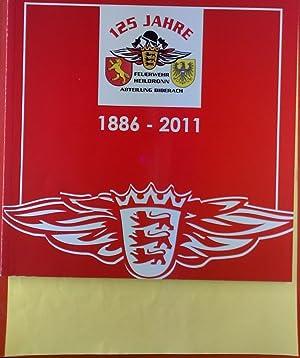 125 Jahre Feuerwehr Zvab