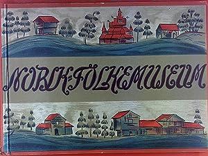 Friluftsmuseet Pa Norsk Folkemuseum. 64 Bilder.: Ohne Autorenangabe