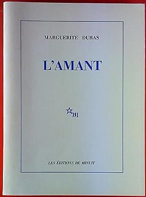 L amant: Marguerite Duras