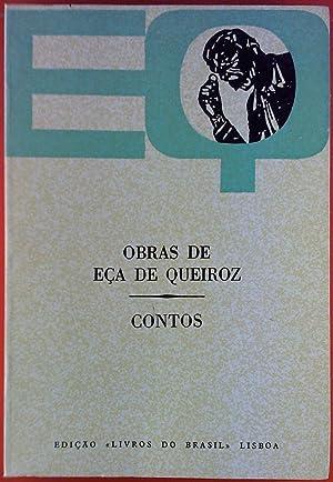 Obras De Eca De Queiroz - Contos: ohne Autorenangabe