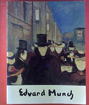 Edvard Munch, 1863 - 1944.: Rolf Stenersen, Knut