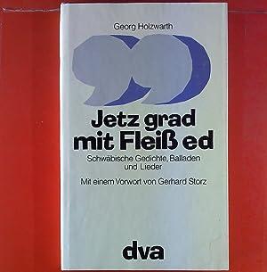 Schwäbische Gedichte Zvab