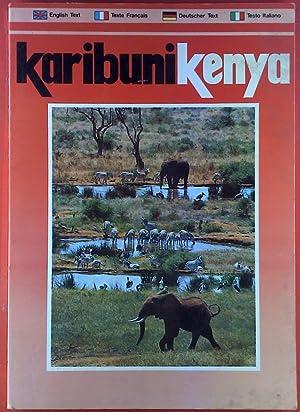 Karibuni Kenya. A Pictorial Guide - ein: Ines May