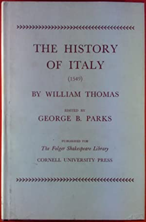 Image result for william thomas history of italy