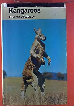 Kangaroos.: H. J. Frith,