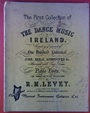 The First Collection Of The Dance Music: R. M. Levey