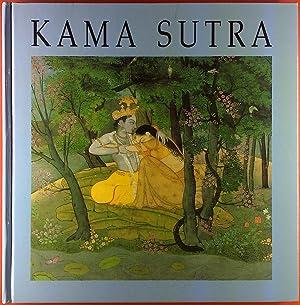 Kama Sutra: ohne Autorenangabe