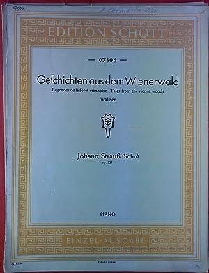 Kaiser-Walzer / Valse imperiale / Emperor Waltz.: Revidiert von Wilhelm