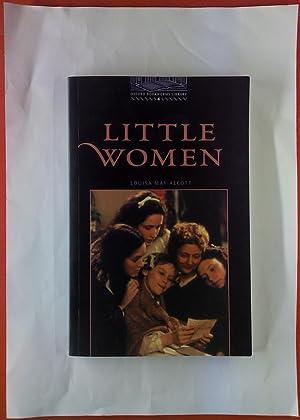 Little Women.: Louisa May Alcott