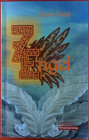 Sieben Engel: Karin Waldl