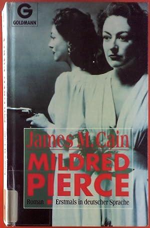 Mildred Pierce. Roman.: James M. Cain