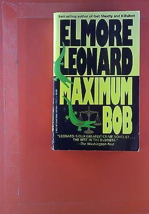 Maximum Bob.: Elmore Leonard