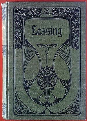 Lessings Werke in sechs Bänden. Fünfter Band: ohne Autorenangabe