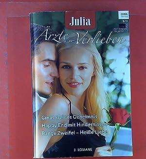 Julia. Ärzte zum Verlieben, Band 62. 9: Autorenkollektiv