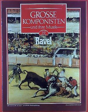 Grosse Komponisten und ihre Musik, Heft 39.: Marshall Cavendish
