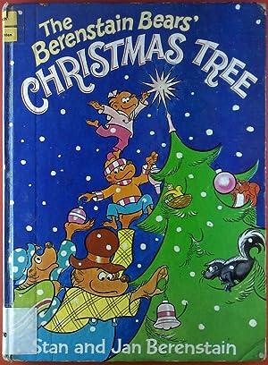 Berenstain Bears Christmas Tree.0394845668 Abebooks