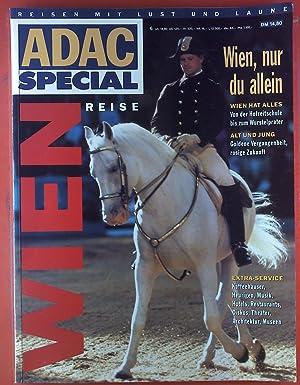 ADAC Special Nr. 6 - WIEN .