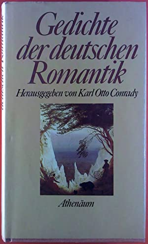 9783761080610 Gedichte Der Deutschen Romantik Das Gedicht