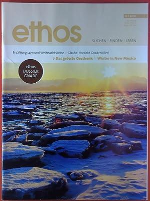Ethos Ausgabe 12/2010. 27. Jahrgang. INHALT: Erzählung: Autorenkollektiv