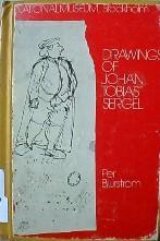 Drawings of Johan Tobias Sergel: Bjurström, Per