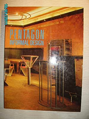PENTAGON,INFORMAL DESIGN: TASCHEN(Editeur)/COLLECTIF