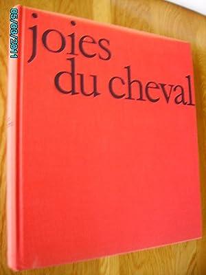 JOIES DU CHEVAL: Franck GRUBE &