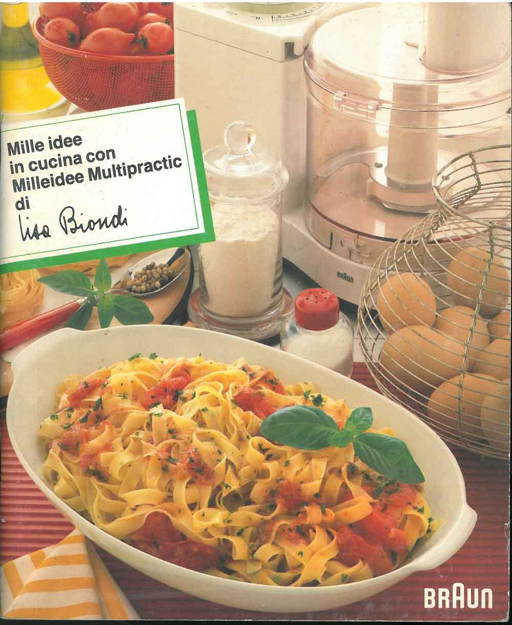 Mille idee in cucina con milleidee ...