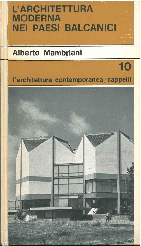 L architettura moderna zvab for L architettura moderna