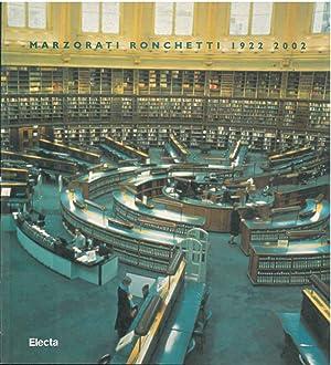 Marzorati Ronchetti 1922-2002: Corno P. (a