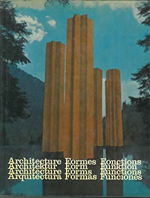Architecture Formes Fonctions. Architektur, form, funktion. Architecture, forms, funcions. Arquit...